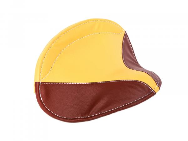 Saddle blanket, vst.(seat yellow, side red) SR1, SR2