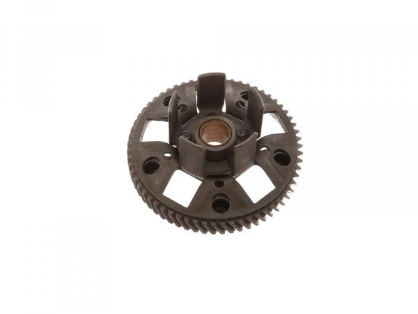 Clutch gear - Duo 4/1, KR51/1S - M53 with clutch automatic