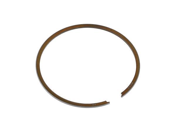 10068858 MEGU Kolbenring Ø46,00 x 1,0 mm für Tuningkolben 1-Ring - Simson S63, S70, SR80 - Bild 1