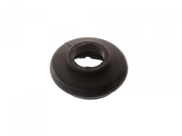 Protective cap for seat tube, RT125/1, RT125/2, RT125/3