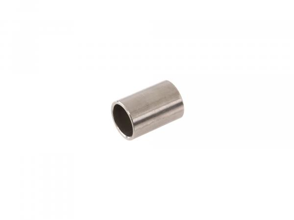 Spacer tube for motor suspension, top - for rubber-mounted motor, suitable for AWO 425S