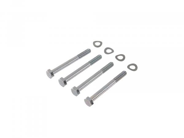Set: hexagon screws handlebars S50, S51, S53, S70, S83