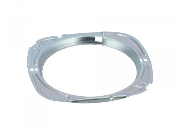 Retaining ring headlight - for Simson KR51 Schwalbe, SR4-2 Star, SR4-3 Sperber, SR4-4 Habicht, Duo4