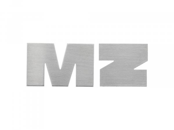 "Set: Letter ""M"" + ""Z"" for tank ETZ all types"