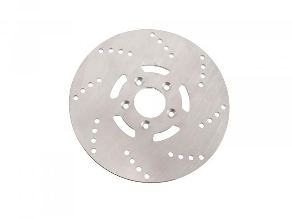 Brake disc 200mm - Simson SRA25/50