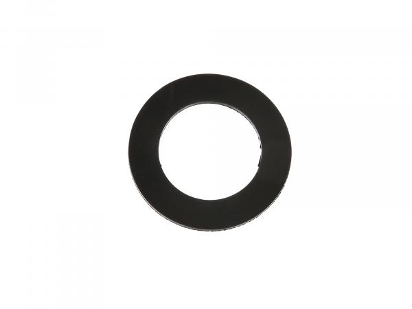 Rubber tank cap gasket Ø 60mm, 3mm - for Simson