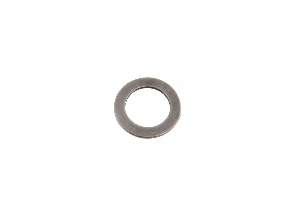 1.1 mm thrust washer (switching roller) - Simson S51, KR51/2 Schwalbe, S53, S70, S83, SR50, SR80