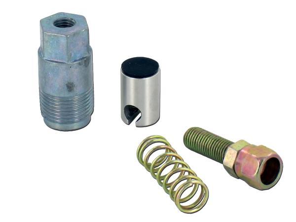 Set: für Reparatur Starterkolben BVF 16N1, 16N3, 19N1