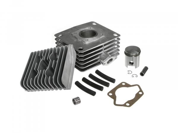 Set: cylinder + piston + head, 60ccm - for Simson S51, SR50