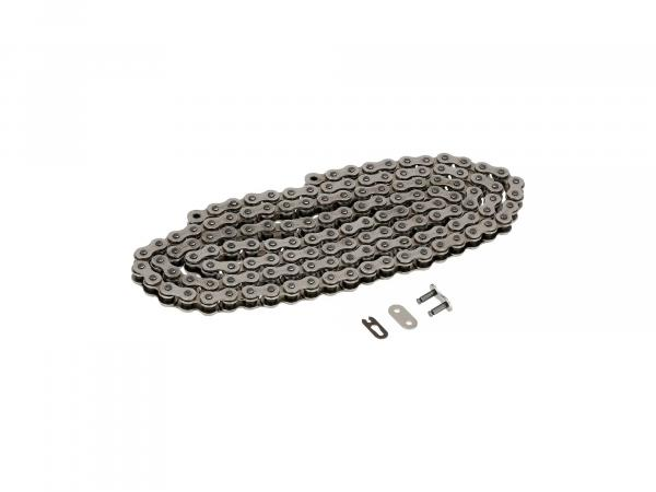 Roller chain IRIS 415 RX, 136 links, for racing