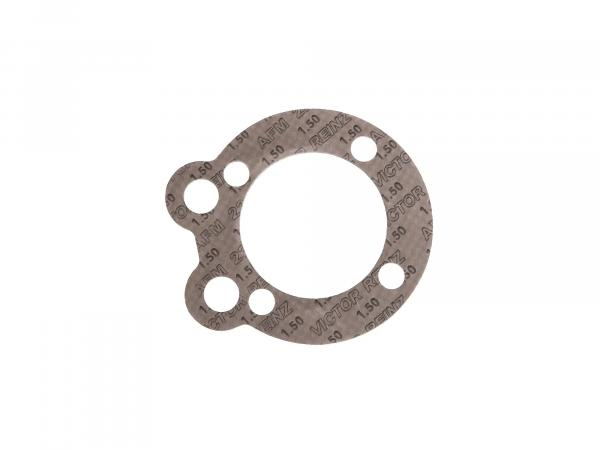 Cylinder head gasket - simple design - suitable for AWO 425T (brand: PLASTANZA / material AMF 22)