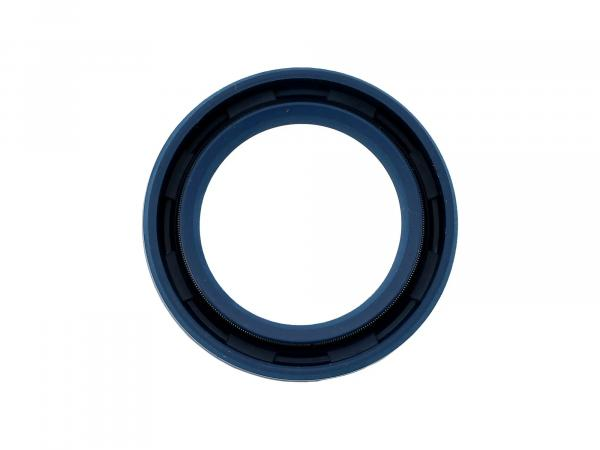 Oil seal 25x37x07, black - MZ ES175, ES250, ES300 - BK350