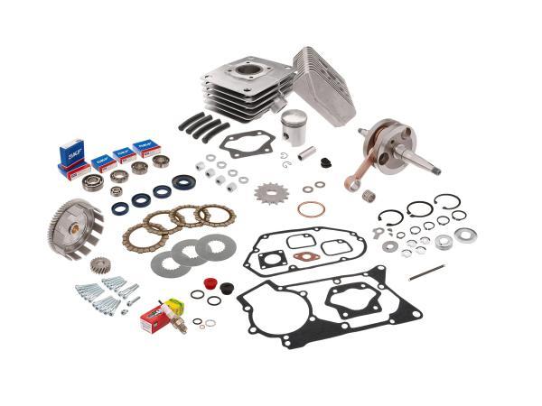 GP10000415 Set: alle Teile zur Regenerierung Motor M500, mit Zylinder 60cm³ - Bild 1