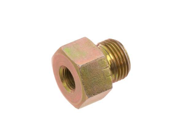 Verschlussschraube QH 8 für Hauptbremszylinder - für Beiwagen Superelastik