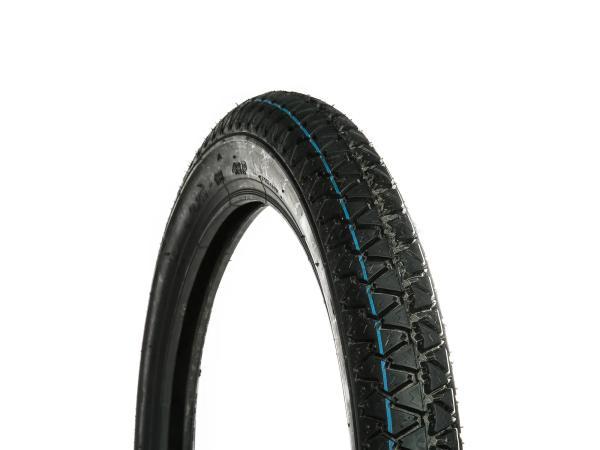 Tyres 2,75 x 18 (VRM 054)