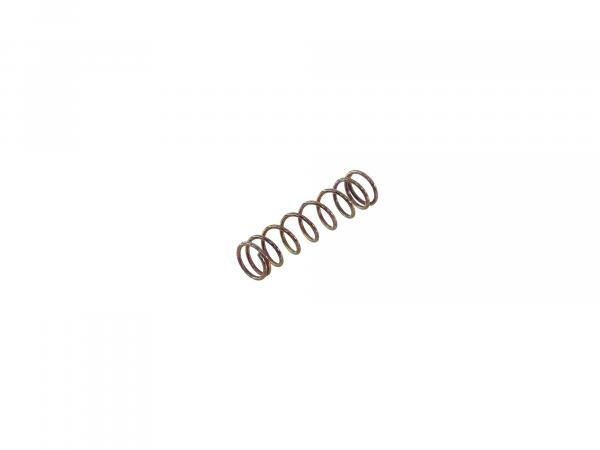 10016430 Feder für Kolbenschieber AMAL-Rennvergaser - Bild 1