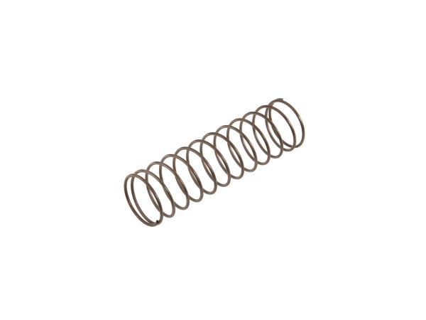 10055987 Feder - für Kolbenschieber (Druckfeder) ETZ250, TS250/250/1 - Bild 1