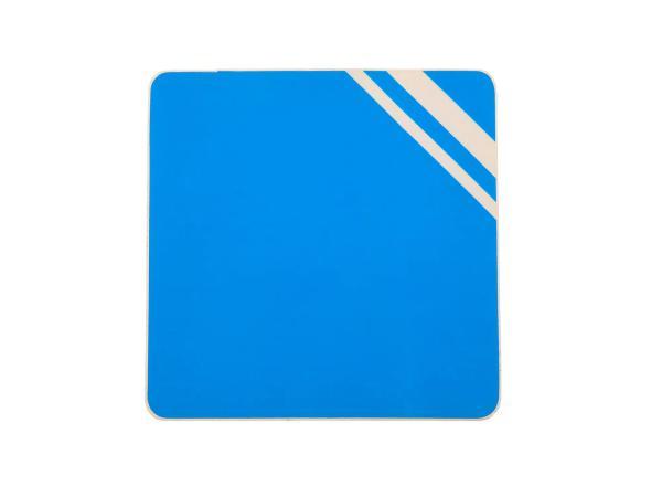 Aufkleber für Scheinwerfergehäuse Blau S53, S83