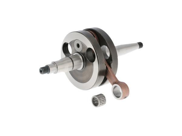 10066247 Kurbelwelle für 50/60ccm Zylinder - Simson S51, S53, KR51/2 Schwalbe, SR50 - Bild 1