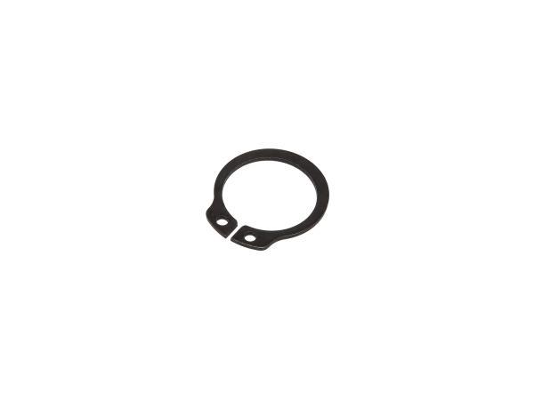 10002199 Sicherungsring - 17 x 1,0 DIN471 für Kupplungswelle - Bild 1