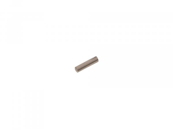 Notched pin 3 x 12, DIN1472 (electrical housing)