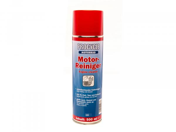 Procycle engine cleaner - 500ml