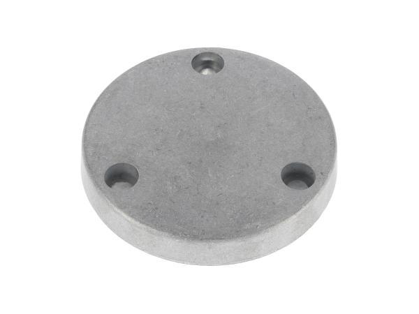 10066400 Abschlußkappe für Kupplungsdeckel - MZ ES175, ETZ250 - Bild 1