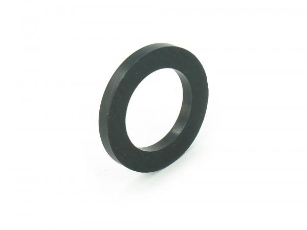 Sealing ring for filter bell - Fuel cock with filter AWO