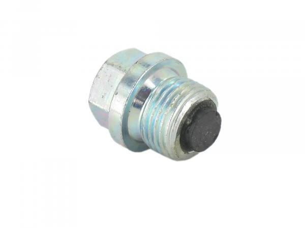 Oil drain plug - Oil drain plug suitable for AWO-Tours, AWO-Sport
