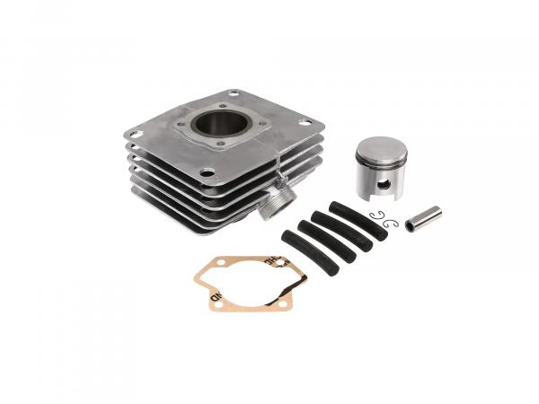 Set: Cylinder with piston, 70ccm - Simson S70, S83, SR80