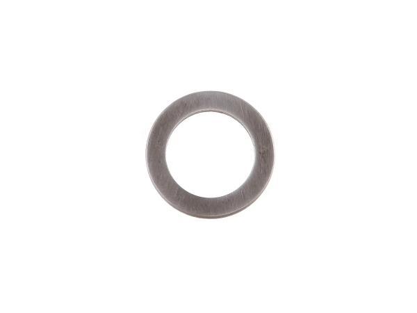 Valve disc (telescopic fork) - for MZ TS125, TS150, TS250, ETZ125, ETZ150, ETZ250, ETZ251, ETZ301
