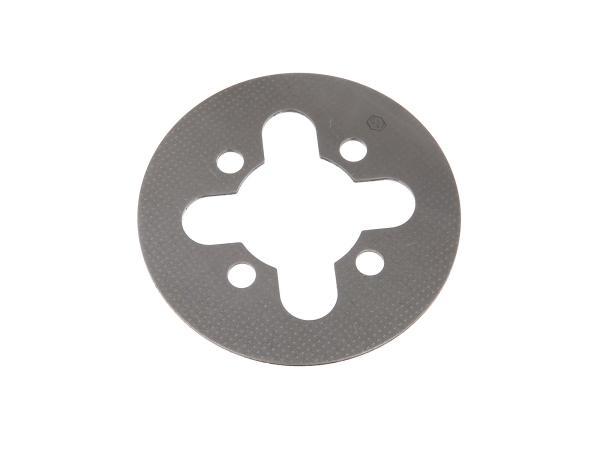 Kupplungsscheibe Metall 2,0 - Simson S50, KR51/1 Schwalbe