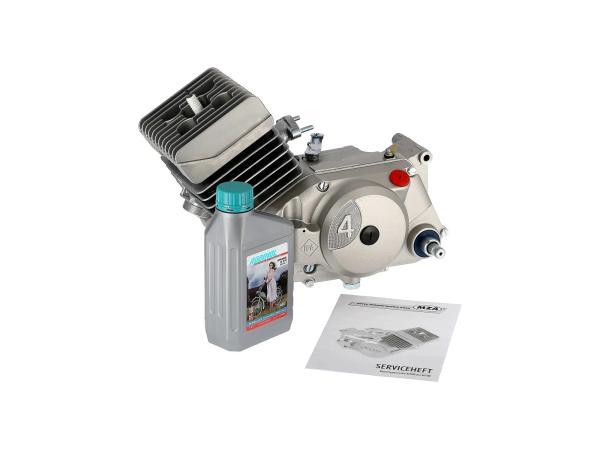 10016908 Motor 70ccm, 4-Gang - Simson S70, S83 - Bild 1