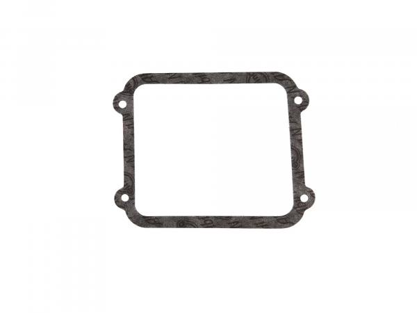 Gasket for cover - cylinder head, suitable for AWO 425T (brand: PLASTANZA / material ABIL)