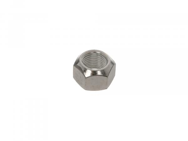 Hexagon nut M16x1.5 self-locking - DIN980