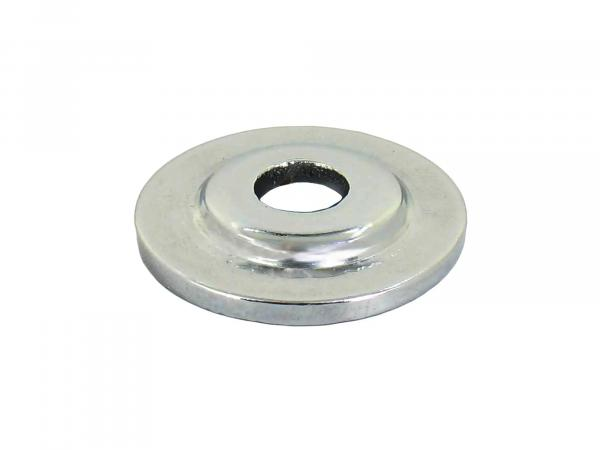 Disc for speedometer, chrome plated - Simson S50, S51, S70