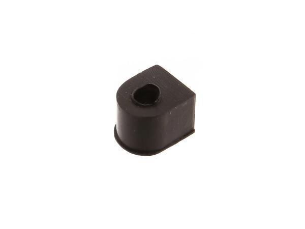 Gummi - Abstandhalter für Kupplungszug &amp, Bremszug alle MZ
