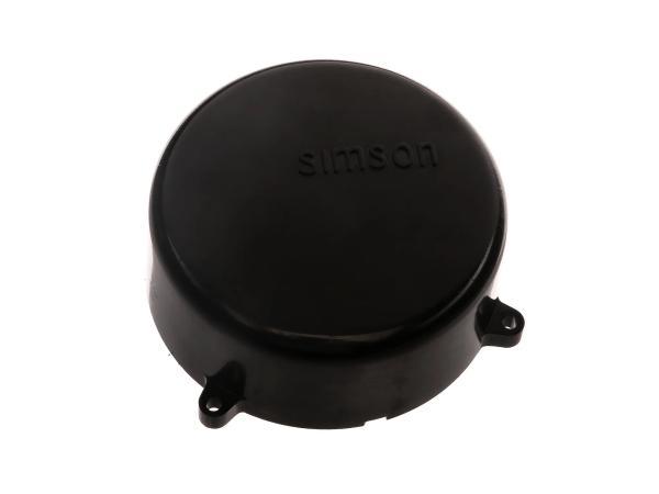 Lichtmaschinendeckel - für Simson Mofa SL1