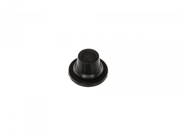 Rubber grommet A Fers 124 Cable bushing (rear light) ETZ125, ETZ150, ETZ250 - Øca.15mm - also headlight housing Simson