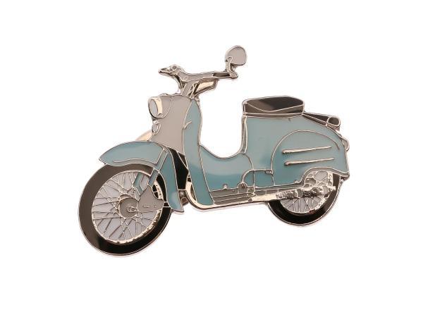 SIMSON-Pin KR50 year 1958-1964