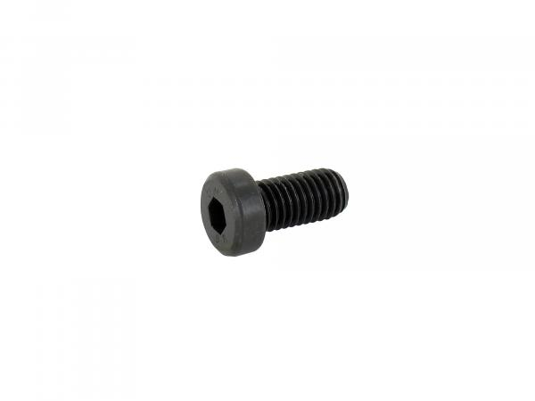 Hexagon socket head cap screw, low head M8x16 - DIN7984