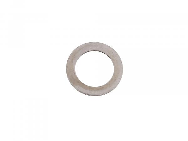 Spacer washer 15x22x1 for 5 speed gearbox S51 etc. *