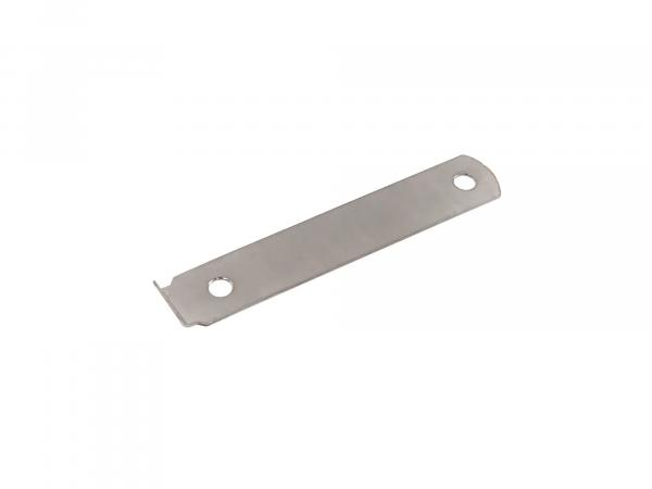 Tab for mudguard, rear for S50, S51