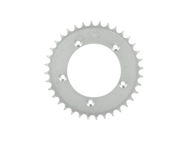 10059553 Kettenrad  Z=36 - 5-Loch-Besfestigung für TS/SC - Bild 1