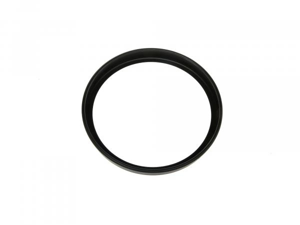 Headlight ring in black - Simson SR50, SR80