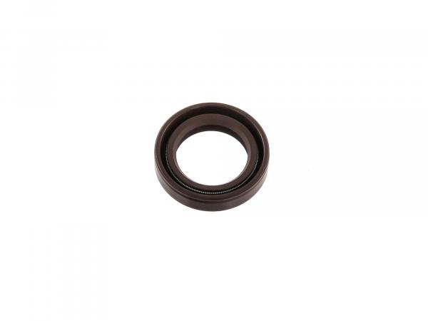 Oil seal 20x30x07, brown - for Simson S50, S51, KR51 Schwalbe - MZ ETZ125, ETZ150