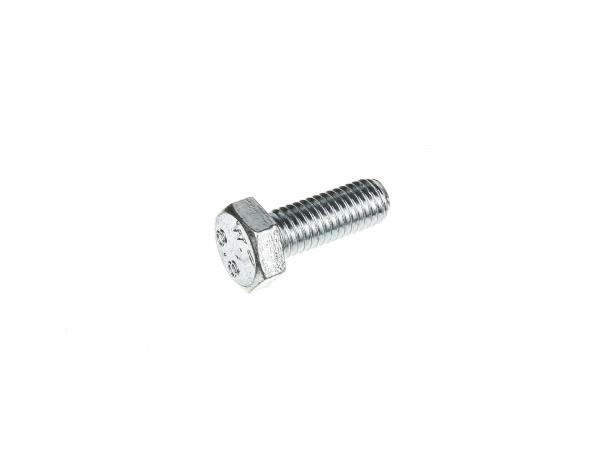 Hexagon head screw M8x22 - DIN933