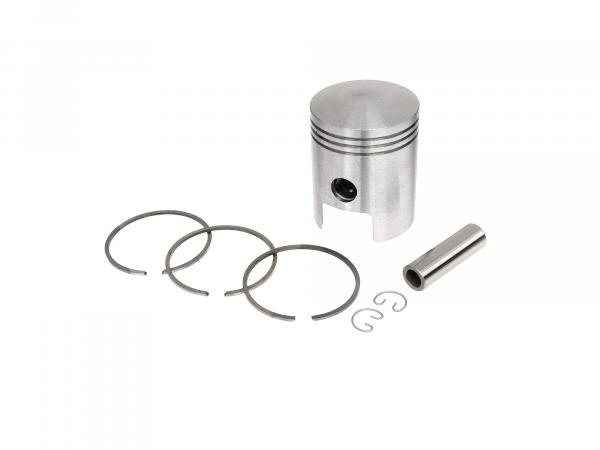 Piston for cylinder Ø70,00 - for MZ ETZ250