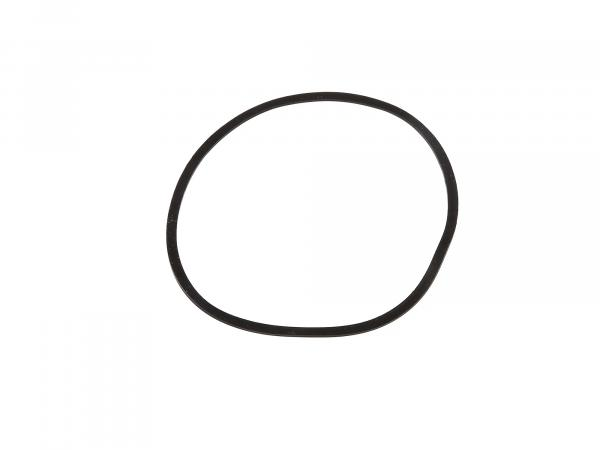 Gasket for reflector - for MZ RT125 - IWL Pitty, SR56 Wiesel, SR59 Berlin,TR150 Troll