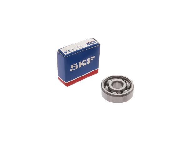 Ball bearing 6301, output shaft - Simson SR4-1 Spatz, SR1, SR2, KR50